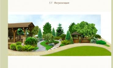 Проект русская деревня_2